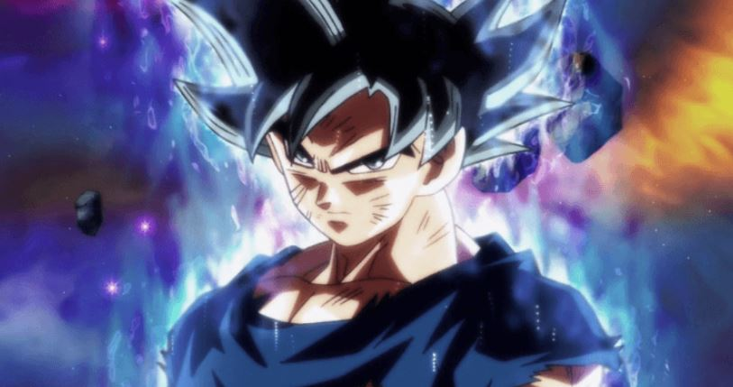 Ultra Instinct Goes Against Dragon Ball