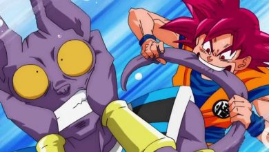 Photo of Dragon Ball Super Perfectly Sets up What Fans Always Wanted – Goku Beats Beerus