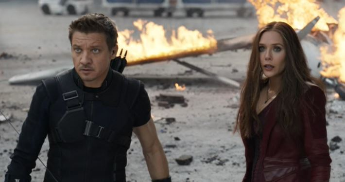 Unknown Facts About Hawkeye