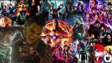 Photo of After Thanos, New Theory Suggests MCU Phase 4's Next Big Bad Will Be An Avenger