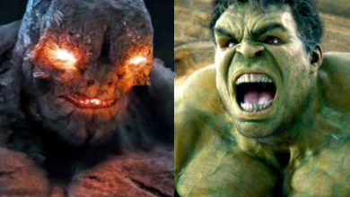 Photo of How Hulk Defeated Superman's Strongest Enemy Doomsday With Just a Single Punch