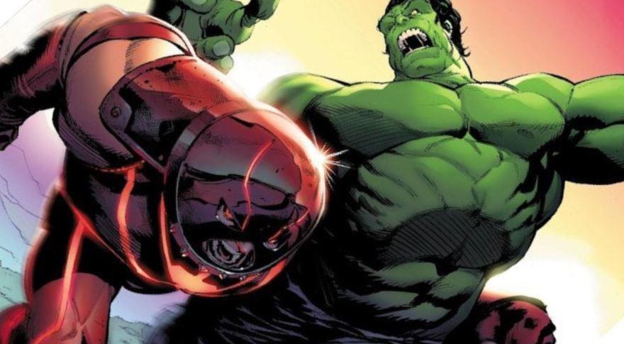 Mutant Terrorists in Marvel