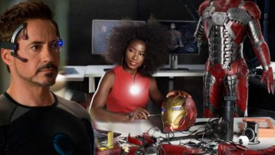 Photo of Marvel is Reportedly Developing an Ironheart Series for Disney+