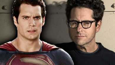 Photo of JJ Abrams Rumored to be Taking on a Superman Movie with Henry Cavill
