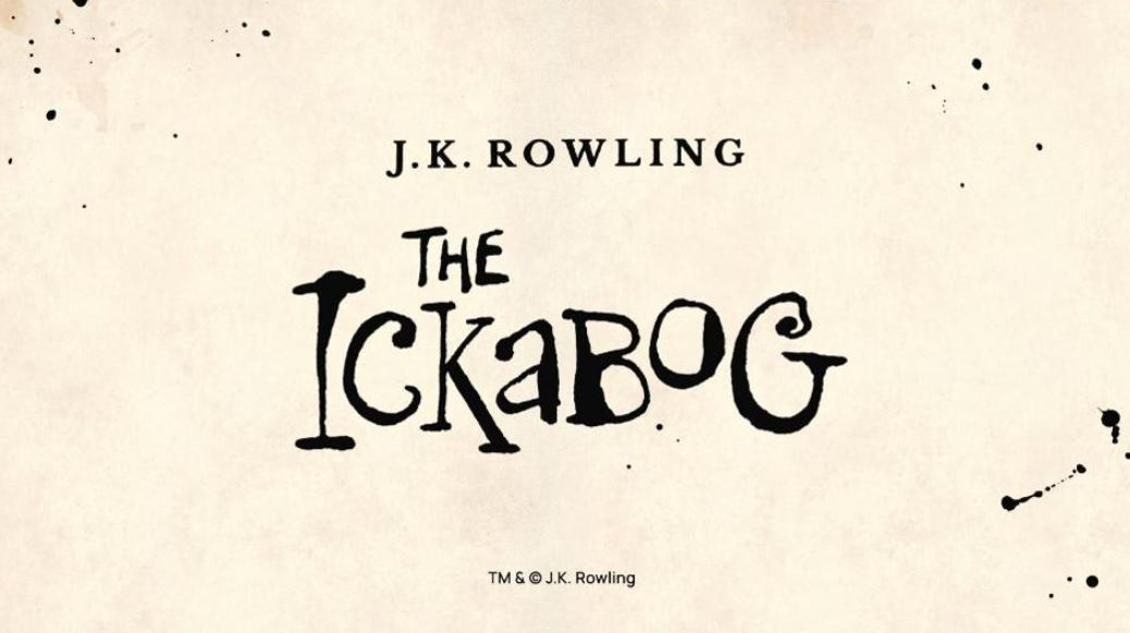 JK Rowling New Fairy Tale The Ickabog