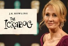 "Photo of JK Rowling is Out With a Brand New Fairy Tale ""The Ickabog"""