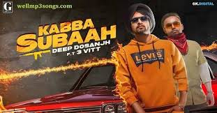 Jatt Firda Subah Chaki Kaaba Baliye Mp3 Download