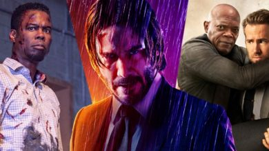 Photo of John Wick: Chapter 4, The Hitman's Wife's Bodyguard & Many More Films Delayed