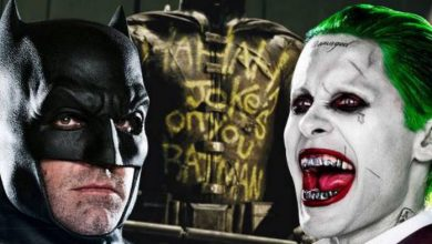 Photo of Amazing Joker & Batman Fan Theory Confirmed By Suicide Squad Director