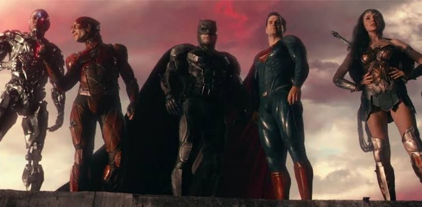 Justice League Cast Not Returning for Reshoots