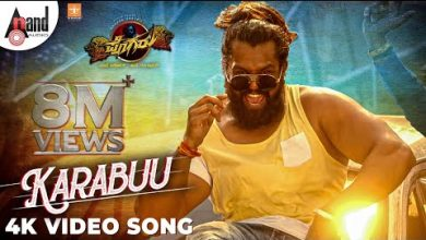 Photo of Karabuu Song Mp3 Download in High Quality Audio For Free