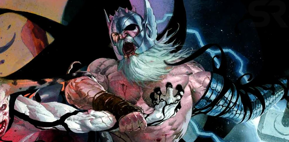 God-Bomb is a Weapon to Kill All Gods in Marvel
