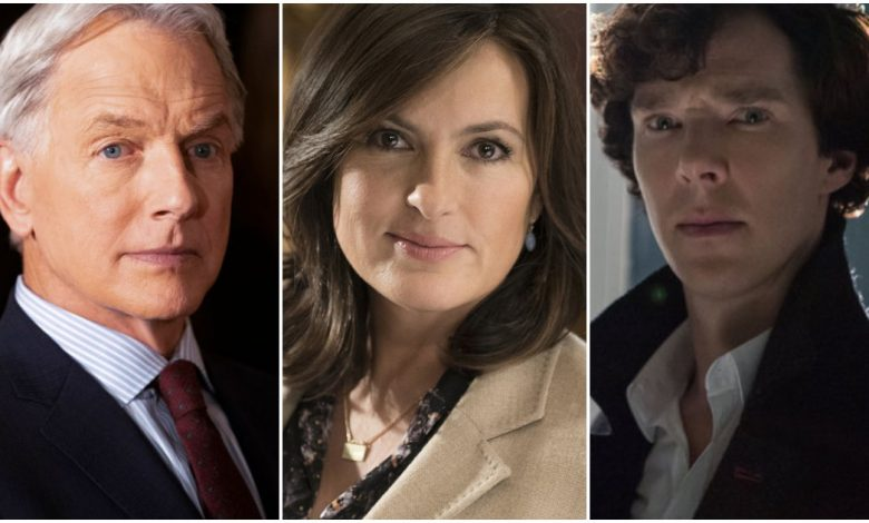 TV Investigators Who Can Solve Any Mystery