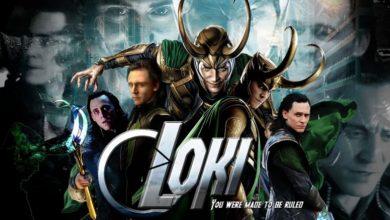 Loki Disney+ Series 6 Episodes