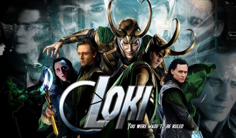 Loki Disney+ Series 6 Episodes