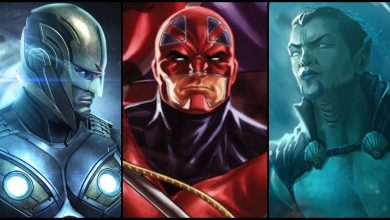 Photo of 10 Major Marvel Characters Who Have Never Appeared In Movies