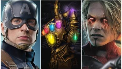 Photo of 10 Marvel Characters Who Wielded Infinity Gauntlet