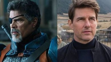 Photo of Mission: Impossible 7 & 8 Cast Titans' Deathstroke Actor As The Big Villain