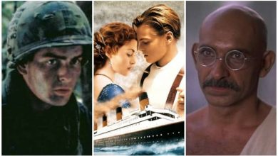 Photo of 10 Movies Based on Real Stories that won the Oscar For Best Picture