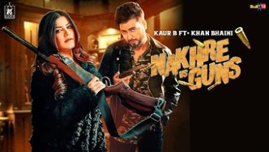 Nakhre Vs Guns Mp3 Download