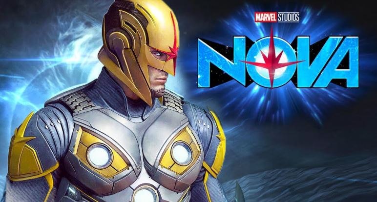 Marvel Developing Nova Project