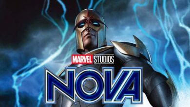 Photo of Marvel Is Actively Developing A Nova Project For MCU