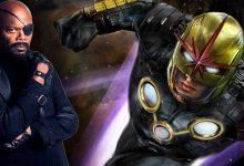 Photo of Nova Movie Plot Details Reveal Richard Rider as a Xandarian & Not a Human