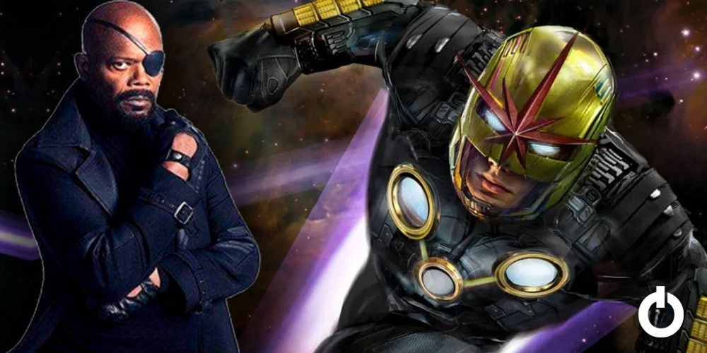 Spider-Man: Far From Home Gave Evidence Nova Exists in MCU