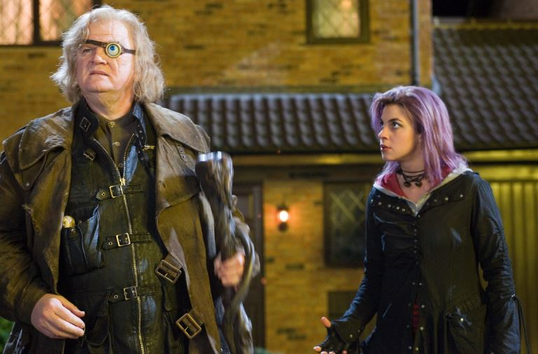 Facts About Mad Eye Moody