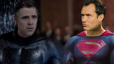 Photo of Here Are the Details to the Original Batman V Superman Movie That Was Cancelled