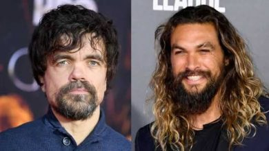 Photo of Peter Dinklage & Jason Momoa Reportedly in Talks for a Van Helsing Vampire Movie