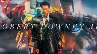 Photo of Avengers: Endgame – Alternate End Credits Farewell To Robert Downey Jr. Revealed