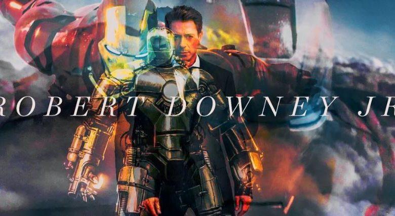 Endgame – Alternate End Credits Farewell To Robert Downey Jr.