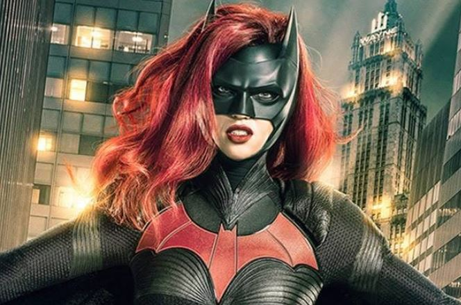 Ruby Rose Exits The Role of Batwoman