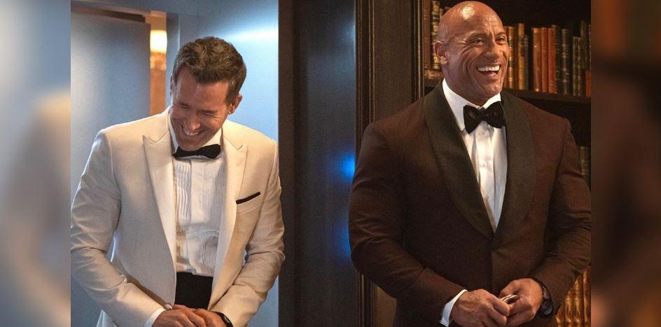 DC FanDome – Dwayne Johnson Reveals Black Adam New Look