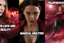 Photo of Amazing Scarlet Witch Powers Marvel Movies Haven't Shown Yet