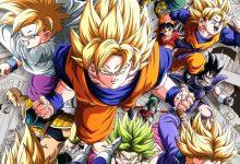 Saiyan Genocide in Dragon Ball Z