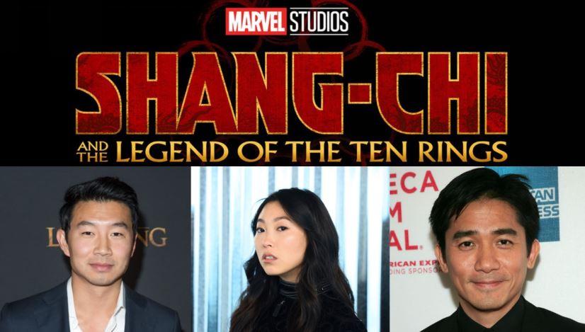 Shang Chi Plot Reveal His Powers. Baron Mordo, Mutants