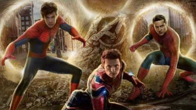 Photo of Spider-Man Spider-Verse Film Was Planned With Holland, Garfield & Maguire. But…