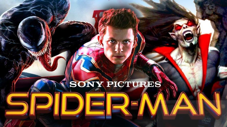 Sony Announces the New Name Spider-Man Shared Universe