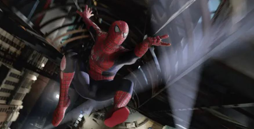 Invisible Easter-Egg in Spider-Man 3 Finally Found After 13 years