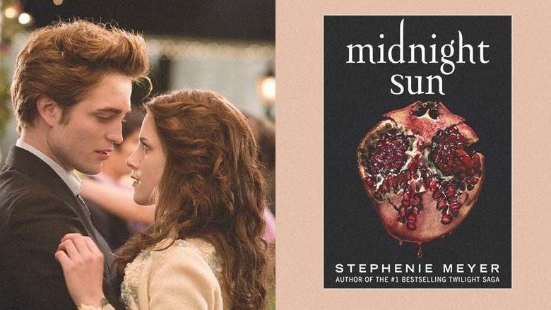 Twilight Author Stephanie Meyers Announced Prequel