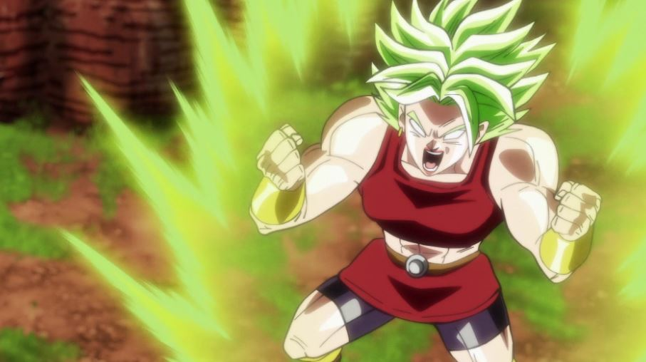 Facts About Legendary Super Saiyan Form