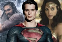 Photo of Henry Cavill Confirmed to Be Back as Superman for Multiple Movies