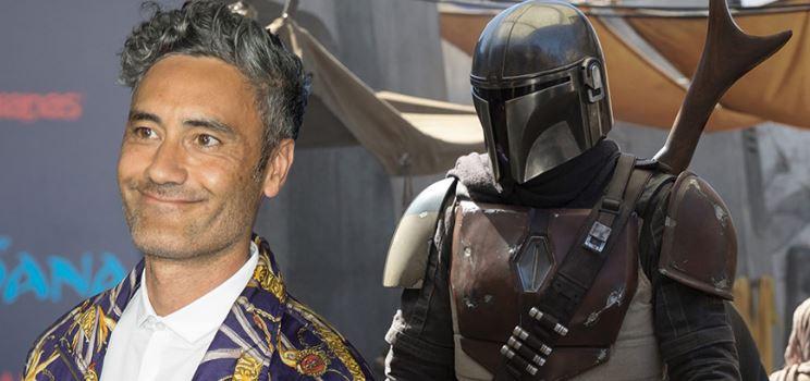Taika Waititi Directing a Star Wars Movie