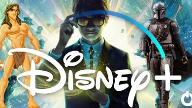 Movie & Show Coming to Disney+