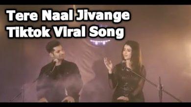 Tere Naal Jivange Mp3 Song Download