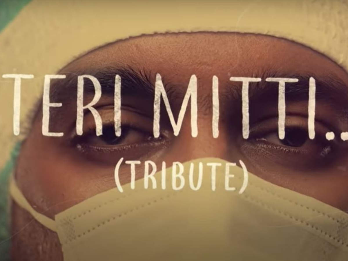 Teri Mitti Tribute Song Download Pagalworld