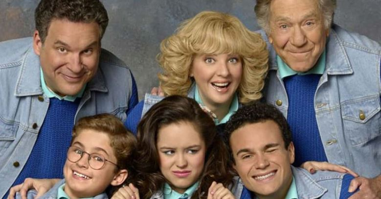 Funniest Ongoing TV Sitcoms