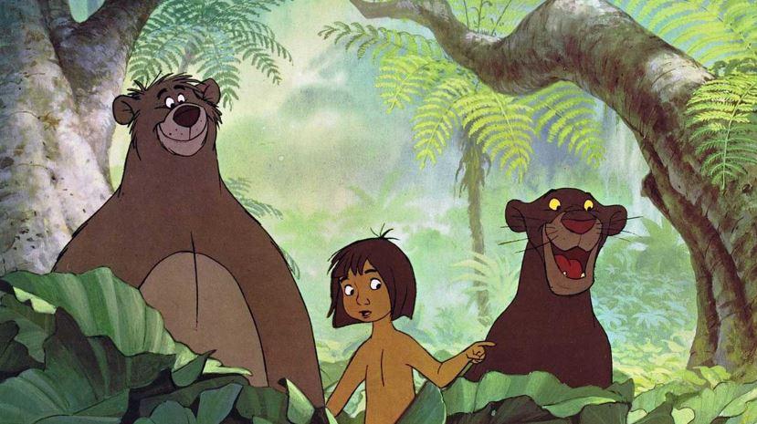 Adventure Movies in a Jungle